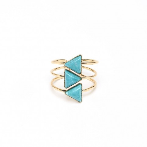 Bague Lucie Turquoise