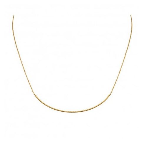Collier Disco Simple