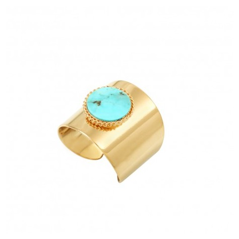 Bague Lady Turquoise