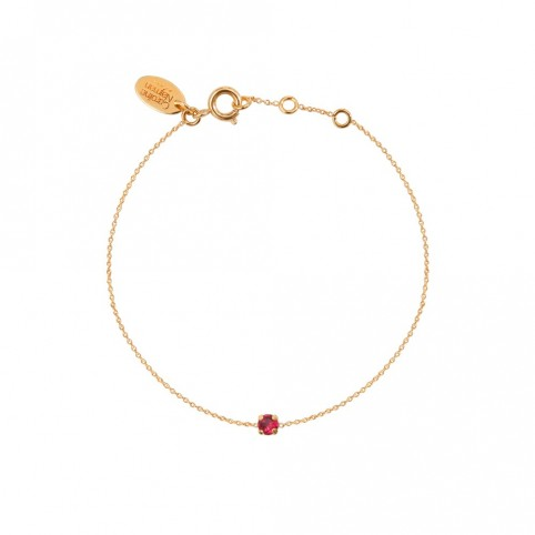 Bracelet Paris Ruby