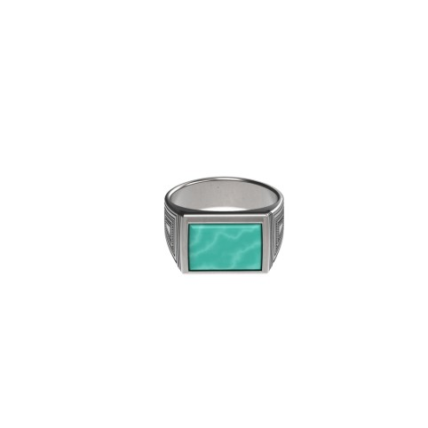 Bague Henko R3 Amazonite
