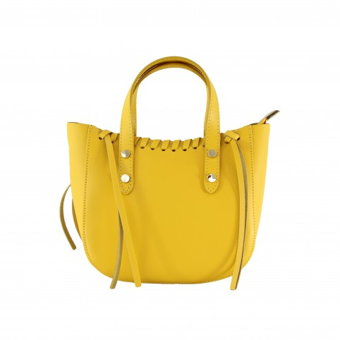 Le Lilly Jaune