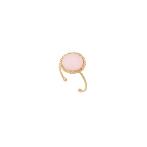 Bague Lady Opale Rose