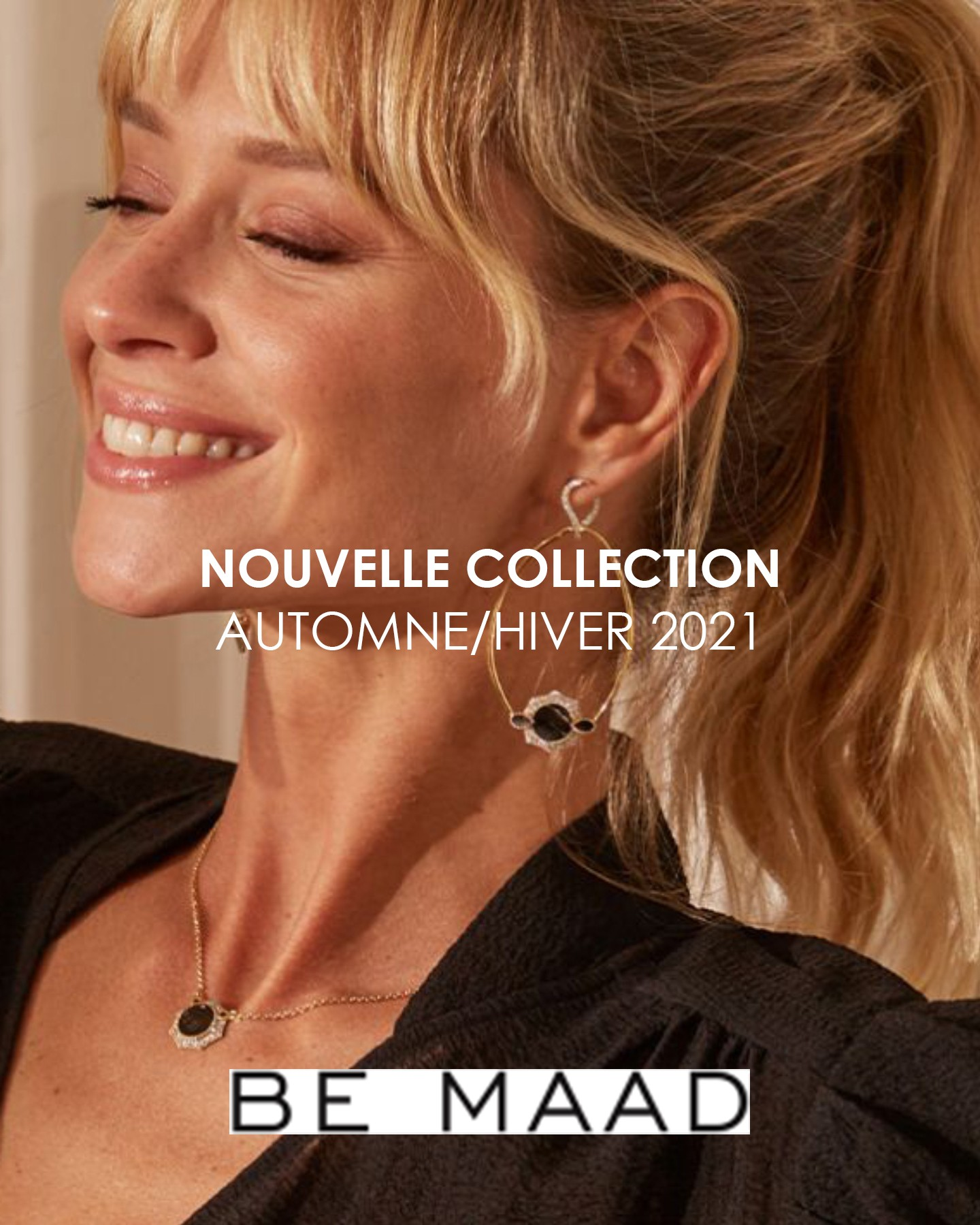 Nouvelle Collection Be Maad